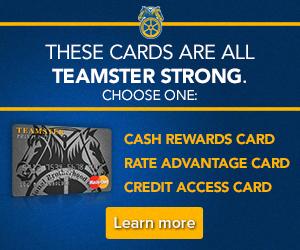 Teamster Privilege Credit Card. http://www.teamstercardnow.com/?